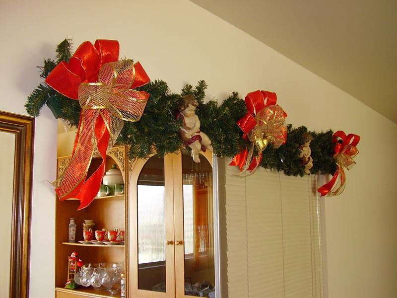 decoracao cozinha natal : decoracao cozinha natal:Apartamento e Decoração e Natal – Enfeites e Arranjos