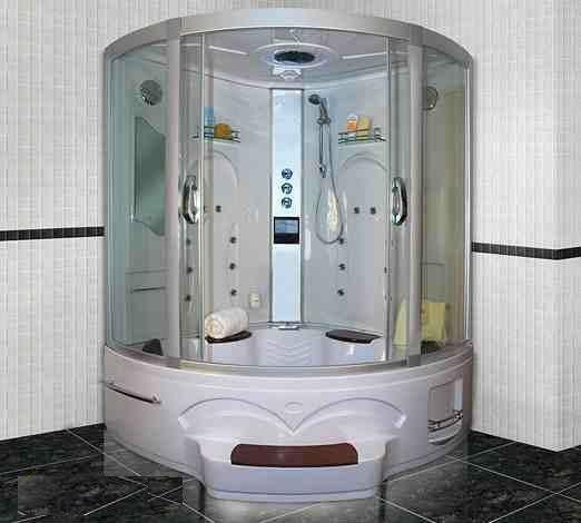 banheiros com banheiras e chuveiro 10 Car Tuning -> Banheiro Com Chuveiro Na Banheira