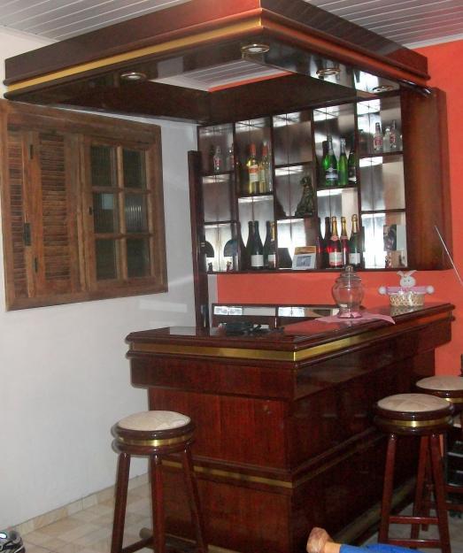 Bar para sala m veis e decora o decora o - Bares pequenos para casas ...