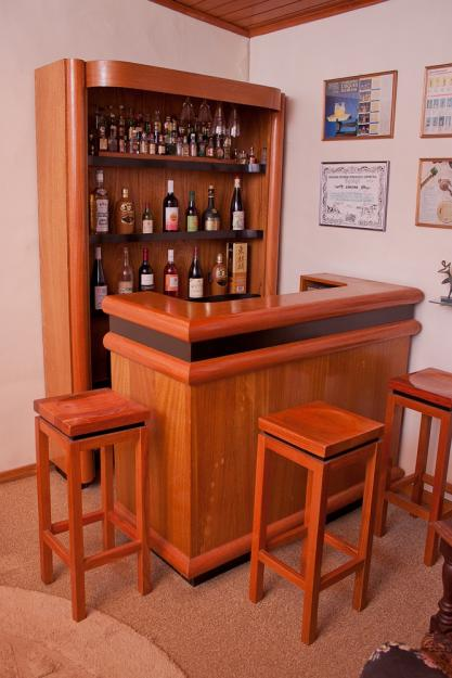 Sala De Estar Karaoke Bar ~ barzinho para sala de estar pequena