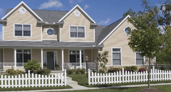 Casas americanas modernas m veis e decora o decora o - Casas americanas modernas ...