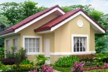 Casa moderna pequena conforto e decoradas decora o Casas modernas y baratas