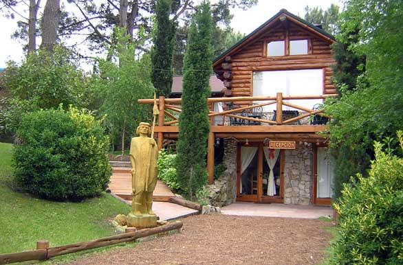 Casas De Campo Simples E Rusticas Como Decorar Pequenas Casas De - Casitas-rusticas-de-campo