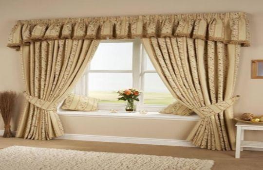 Cortinas modernas e bonitas tecidos e persianas decora o - Persianas bonitas ...