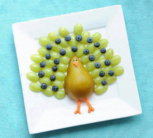 Enfeite De Frutas ~ Decoraç u00e3o com Frutas Festas e Casamento Decoraç u00e3o