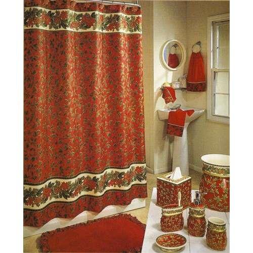 decoracao de natal no banheiro – Doitricom # Decoracao Banheiro Natal