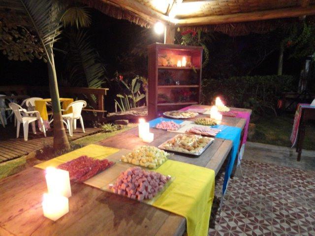 decoracao festa luau:Decoração para Luau – Festa e Praia