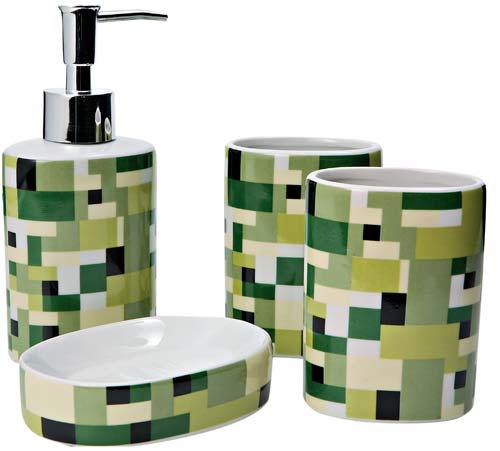 Kits para Banheiro  Decoração e Design  Decoração -> Kit Armario De Banheiro