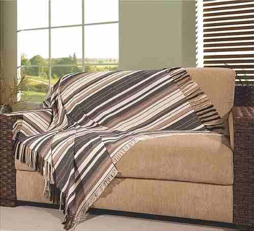 Manta para sof capa e chaise decora o - Manta para sofa ...
