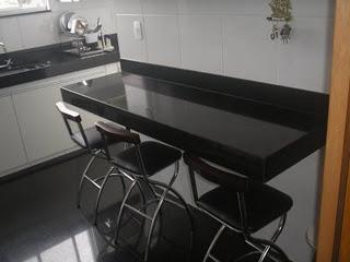 Mesa de Mármore para Cozinha Pequena - Oval e Quadrada | Decoração