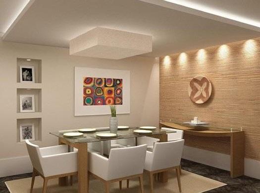 Objetos decorativos para parede quadros e texturas for Objetos decorativos casa