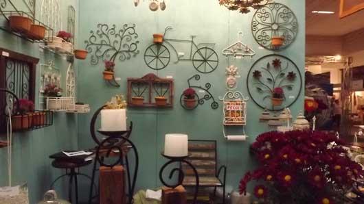 objetos decoracao jardim : objetos decoracao jardim:Objetos Decorativos para Parede – Quadros e Texturas