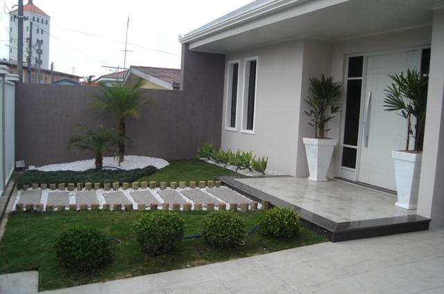 decoracao jardim residencial : decoracao jardim residencial:Paisagismo Residencial Interno – Plantas e Flores