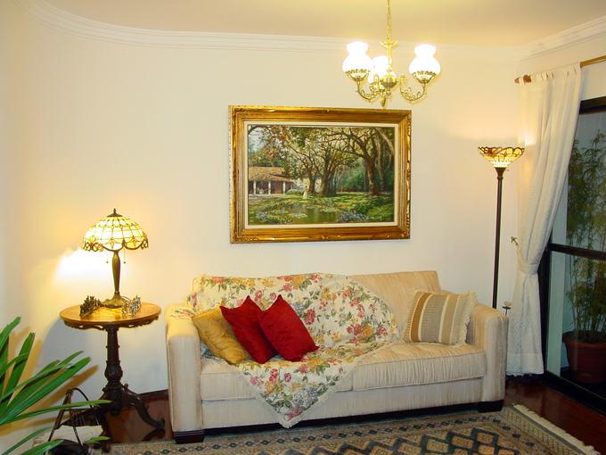 Quadros para sala de estar moldura e tela decora o for Decoracao sala de estar quadros