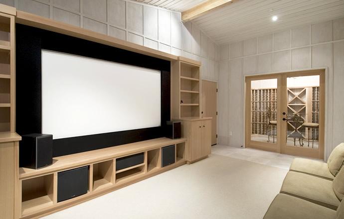 Imagens De Sala De Estar Planejada ~ Sala de Estar Planejada  Móveis e Sofá  Decoração