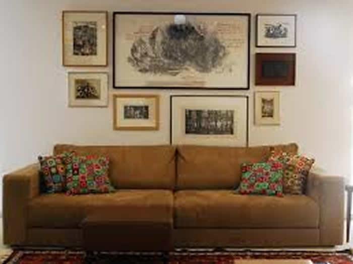 Sala Pequena Decorada Mrv ~ sala pequena decorada mrv