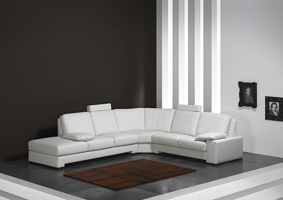 decoracao sofa branco:sofa-branco-10