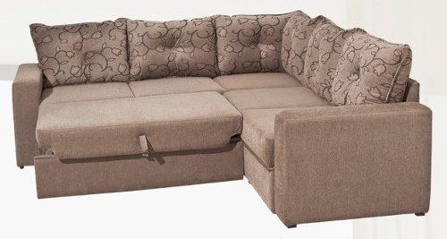 Sof cama moderno moveis e estofado decora o for Sofa cama modernos