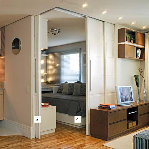 Divis ria para quarto decora o e madeira decora o - Escritorios para casas pequenas ...