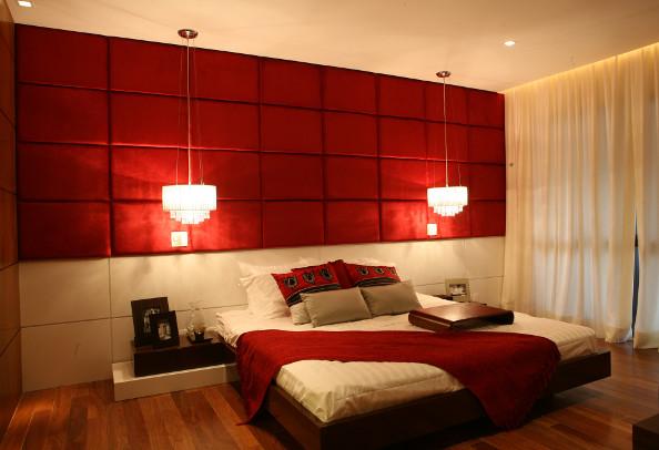 decoracao de banheiro vermelho e branco:Red Bedroom Ideas Pinterest