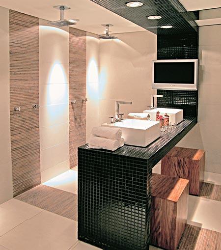 lavabo moderno fotos e imagens decora o