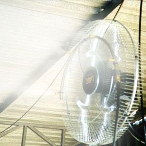 Ventilador joga gua ar condicionado e climatizador - Climatizador de agua ...