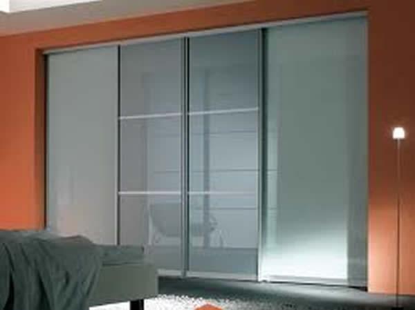 Visual Armarios Embutidos : Arm?rio embutido moderno quarto e cozinha decora??o