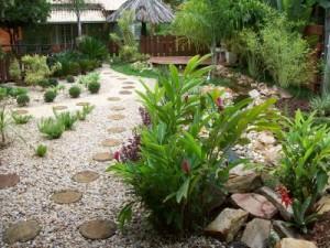 Pedras para Jardins