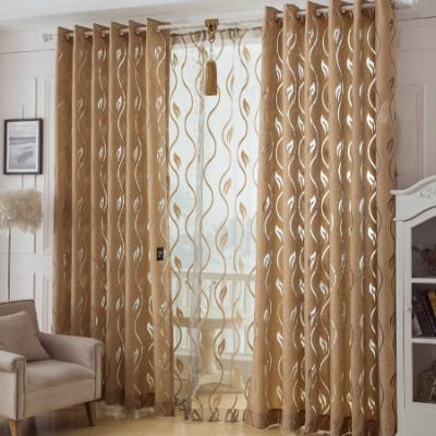 Cortinas modernas e bonitas tecidos e persianas decora o for Cortinas de sala modernas 2016
