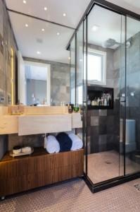 Dicas para Decorar Banheiro Apertados
