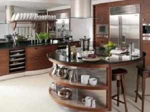 Dicas para Decorar Cozinha Planejada
