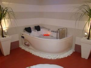 Banheiras na decoração